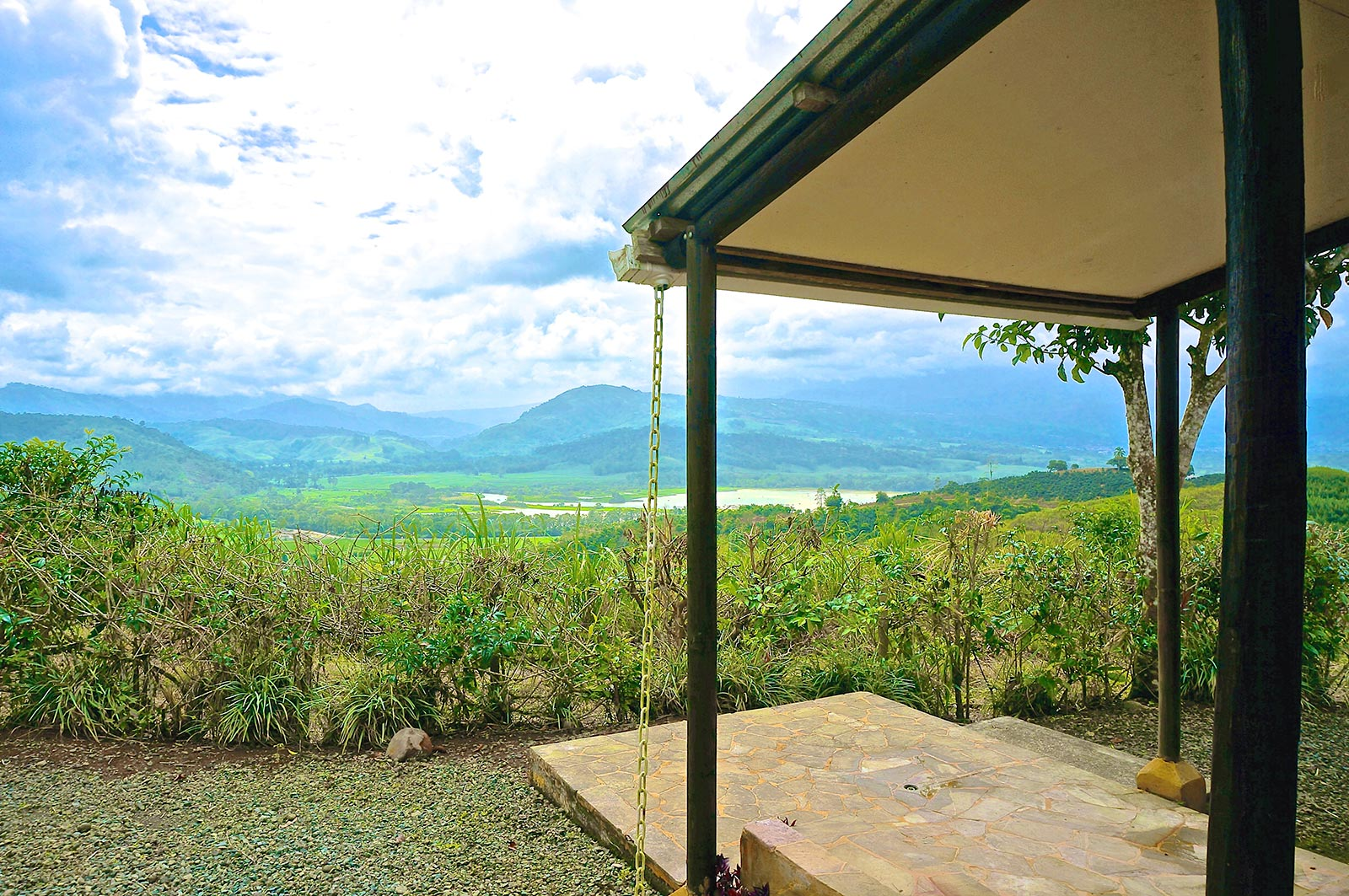 Get away from it all in this Costa Rican Eco Sustainable Retreat for Sale!