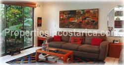 Escazu for sale, Escazu real estate, Escazu house with river, large garden, large backyard, nature homes, Costa Rica Escazu homes, 1742