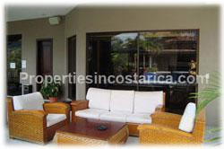 Costa Rica real estate, Jaco Costa Rica, Jaco vacation rentals, vacation rentals, swimming pool, private, secluded, compound