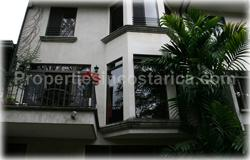 Escazu townhouse, Escazu townhome, Escazu for sale, 3 level,