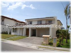 Hacienda del sol,5 bedroom, costa rica real estate, santa ana, for rent, rental, gated community, west valley, 1883