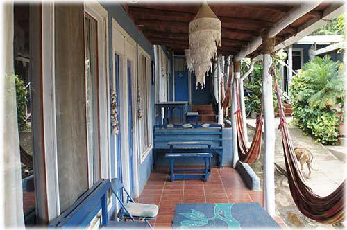 investment opportunity, earning producing, costa rica invest, invest in Tamarindo, tamarindo real estate, beach hotel for sale, beach hostel for sale, profitable