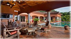 beautiful views, guanacaste home for sale, gated community, security, gorgeous views, tamarindo real estate, guanacaste real estate, pool