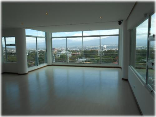central valley, penthouse, city views, top locations, close to everything, furnished, for rent,