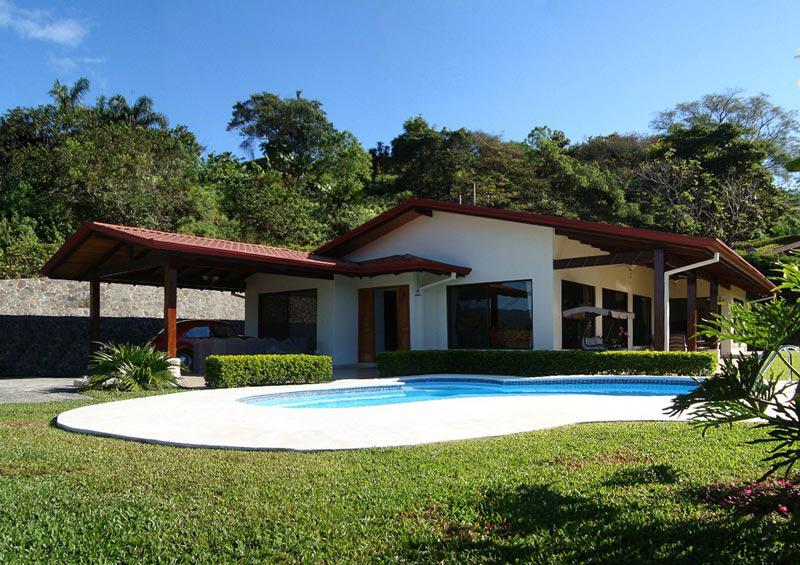 Home in atenas for sale id codel 2268 for Costa rica luxury homes for sale
