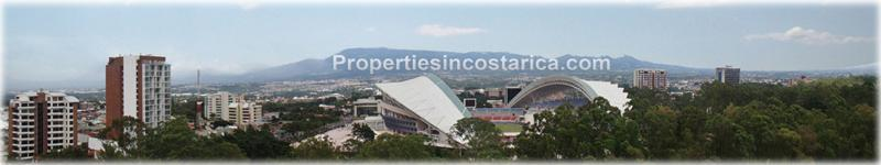 Sabana norte real estate, Rohrmoser real estate, for sale, tower condos, Costa rica real estate,modern, contemporary, views, condominiums, national  stadium, 1847