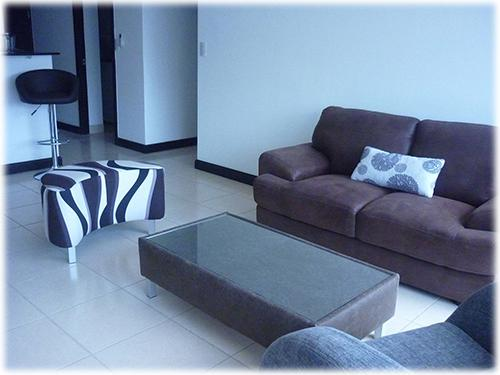 furnished apartment near to town, real estate for rent, spacious apartament