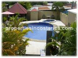 Jaco Real Estate, Jaco apartments, for sale, Jaco Costa Rica, Costa Rica beach apartments, condos, near the beach units, swimming pool, close to san jose, income producer, vacation property, 1178
