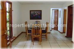 Sabana Oeste rentals, Sabana Oeste real estate, for rent, dead end street, security, quiet, 4 bedroom, business, spacious areas, 26