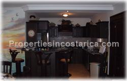 Jaco condo, condo for sale, Jaco real estate, Jaco gated community, fully furnished, 1596