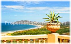 Tamarindo for sale, Tamarindo home, Tamarindo real estate, Costa Rica real estate, furnished, infinity pool, terrace, Playa Grande, bay, 1587