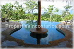 Dominical real estate, Dominical investments, opportunity, Dominical villas, swimming pool, ranch, marina, pacific ocean, fully furnished, appliances, nature, security, privacy, 1468