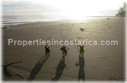 Playa Lagarto for sale, Guanacaste beach, fully titled, sunsets, coyote beach, 1671