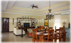Costa Rica real estate, for sale, Playa Bejuco, beach homes, swimming pool, vacation homes, fully furnished