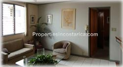 Costa Rica, real estate, Escazu, Trejos Montealegre, for sale, townhouse, homes, gated community, 3 bedrooms, security, location, 1907