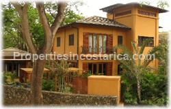 Tamarindo for sale, Langosta for sale, beach home, private, gated community, pool, BBQ, ranch, beach access, 1599
