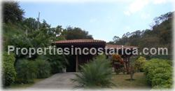 Costa Rica lakefront, furnished, Arenal lake home, Arenal real estate, lakefront, for sale, gated community, 1551