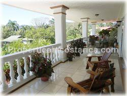 Costa Rica real estate, for sale, Golfito Costa Rica, home for sale, ocean views, large single family home
