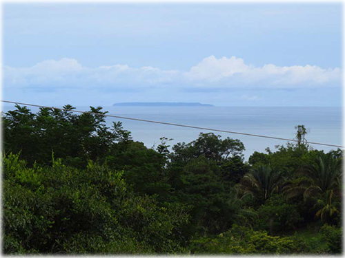 bahia ballena, beachfront, oceanview, for sale, 3 bedroom homes, whale tail view, gardens, nature