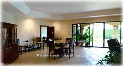 Valle del sol, costa rica, real estate, for sale, 1 level, story, single family home, golf, private, security, luxury, 1897