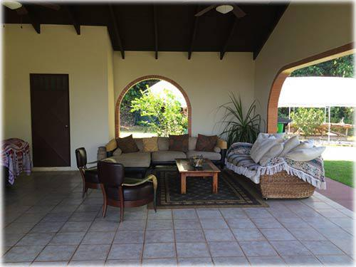 ocean view, home for sale, uvita real estate, pool, private, quiet area