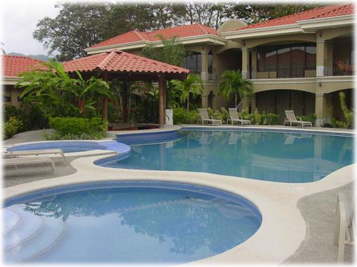 condos for sale, beach condos, beach, central pacific, pool, close to beach and town