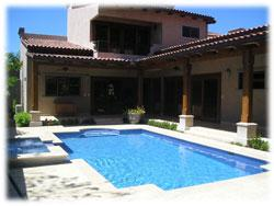 Luxury House Guanacaste