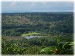Costa Rica real estate, Golfito Costa Rica properties, ocean view land for sale, panoramic views, Golfito land for sale, river