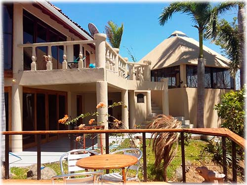 home,tamarindo,rental,private house,pool