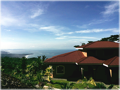 for sale, ocean view, south pacific luxury houses, ready to move in