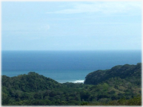 north pacific, playa carrillo, guanacaste, beach, ocean views, nature homes