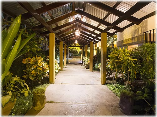 hotel invest, invest opportunity, puntarenas real estate, investment hotel costa rica
