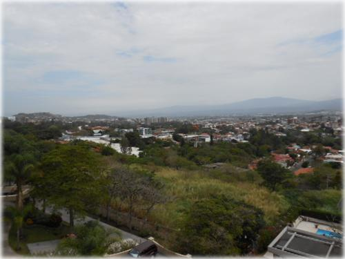 central valley real estate, close to everything, central located, houses for rent, for rent, escazu, custom designed homes, city views,