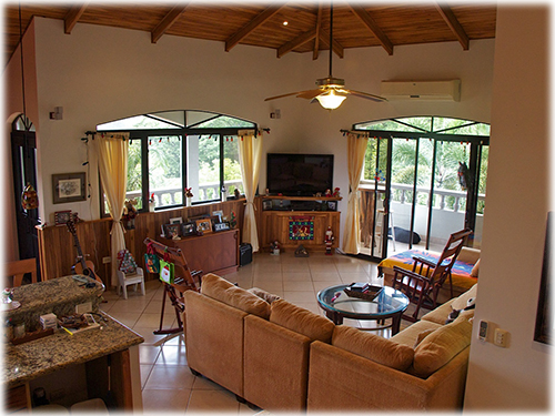 guanacaste, santa cruz, homes, for sale, nature, beach, ocean view, quiet areas
