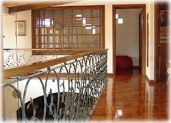 Mountain Views, home in the city, house for sale in rohrmoser, excelent location, costa rica real estate