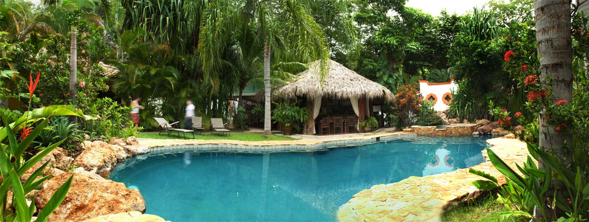 income producer, villas for sale, north pacific, beach, pool, investments, for sale, close to the beach, samara real estate