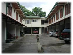 parking space, A/C, furnished,