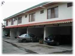 Apartment building for sale, Liberia investment,