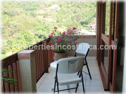 Herradura for sale, Herradura real estate, oceanview, pool, furnished, hill, 1695