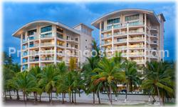 Jaco beach, vacation, rentals, short term, for rent, costa rica, real estate, condo, apartment, unit, ocean front, downtown, 1900