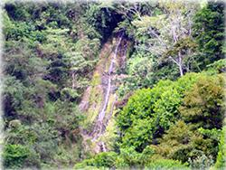 costa rica real estate, for sale, residential lots, mountain, dominical real estate, properties in dominical