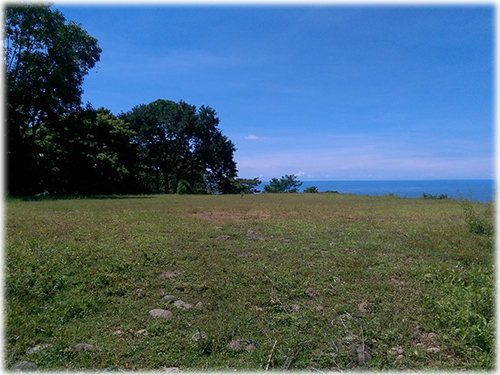 ocean view properties, investment opportunities, land for sale, osa real estate, south pacific, development, lots, beach