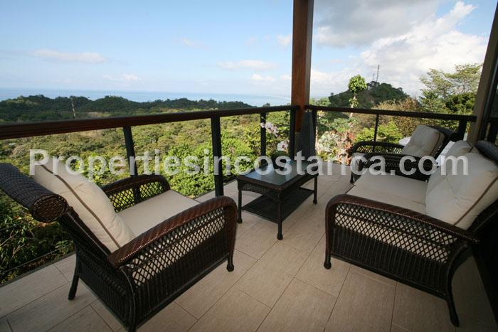 Manuel antonio vacation villa for rent id code 1932 for Villas for rent in costa rica