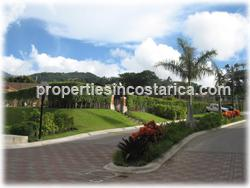 Escazu for sale, Escazu family home, secure, excellently located, heart of Escazu,