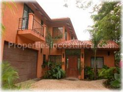 Tamarindo for sale, Tamarindo real estate, oceanview, pool, terrace, fuly furnished, 2 story,  1617