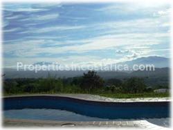 Rica real estate, swimming pool, natural, national parks, Pacific coast, invest,