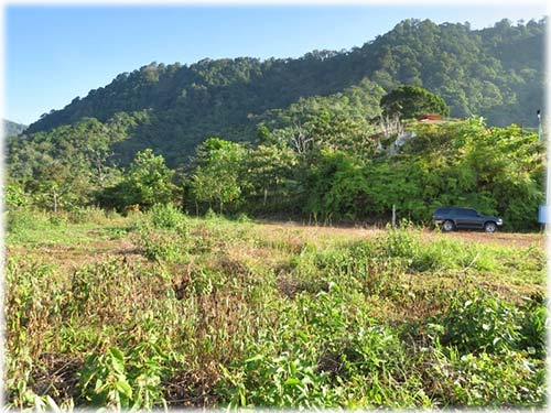 osa, peninsula, south pacific, for sale, mountain, sweeping views, tres rios, lot 14, expansive views