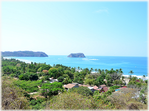 samara beach, ocean view, for sale, north pacific, guanacaste, investment, development, land for sale, build