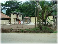 Tamarindo lot, Tamarindo beach lot, for sale, residential lot, pool, home, with house, 1597