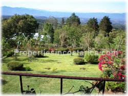 Grecia Real Estate, spacious, new highway, Alajuela Real Estate, town, guest house